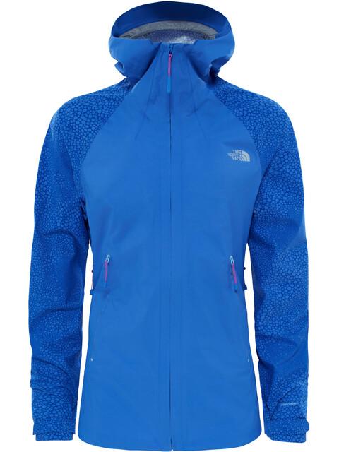 The North Face W's Keiryo Diad Jacket Amparo Blue